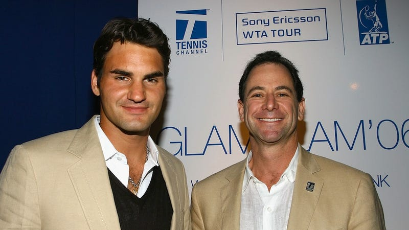 "Tennis Channel CEO: Comcast Battle Like ""Being Raped By Brutal Captor"" [UPDATE]"