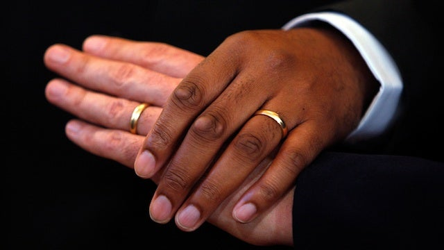 Poll Shows Many Religious Groups Support Gay Marriage