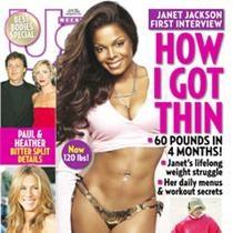 Oh Janet, we hardly knew ye.