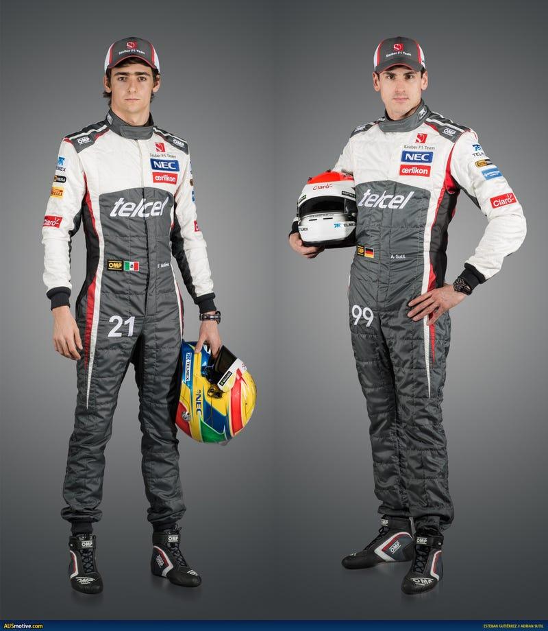 F1 Preview: Sauber