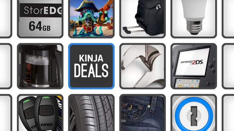 The Best Deals for August 7, 2014