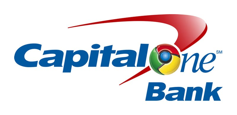 Is Capital One Offering Different Loans Based on Your Browser?