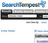 SearchTempest Crawls Multiple Craigslist Locales to Bring You the Best Deals