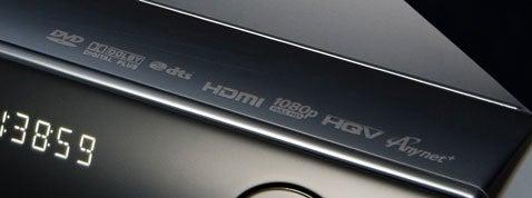 Samsung Finally Announces Its BD-UP5000 Blu-ray HD DVD Hybrid Player plus HT-BD2 Blu-ray Home Theater