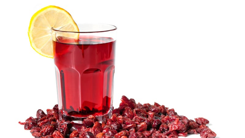 Sorry, Cranberry Juice Isn't a Magic Cure-All for Your Lady-Bits