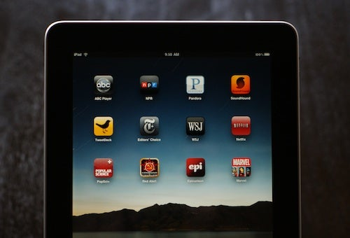 Gizmodo's Essential iPad Apps: Updated
