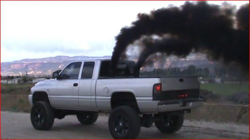 Rolling Coal: good or bad?