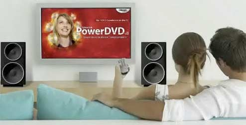 Best Blu-ray 2.0 Player? Could Be Your PC with CyberLink PowerDVD Ultra