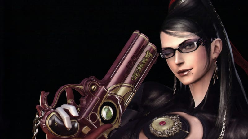 The Guy Who Made Bayonetta Is Not Interested In Valve and PC Gaming. That's Common In Japan. [UPDATE 2]