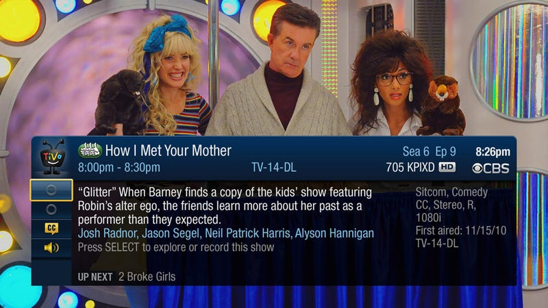 TiVo Premiere Finally Gets Multi-Room Streaming and HD Guide UI
