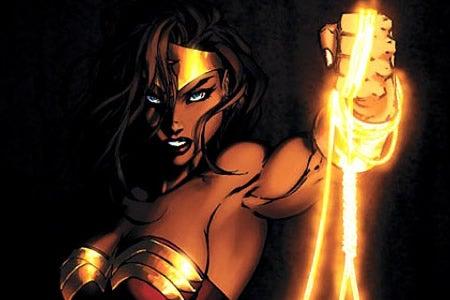 New Wonder Woman Comic To Confront Her Bondage Past