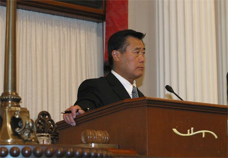 Leland Yee Has More Black Friday Shopping Tips For You