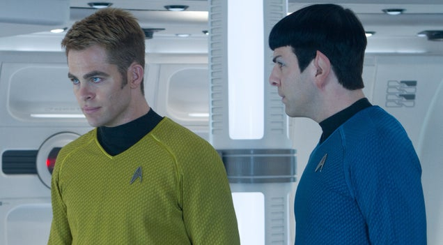 Could Roberto Orci Really Be Directing Star Trek 3?