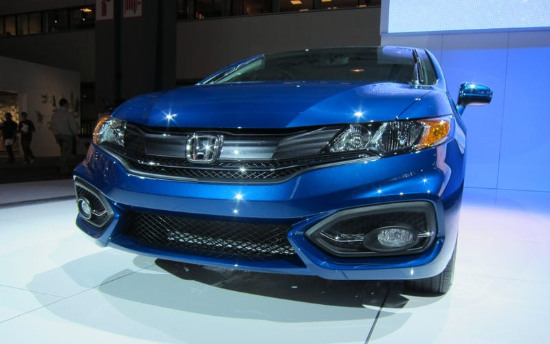 The 2014 Honda Civic: Better Actually Means Better Fuel Economy