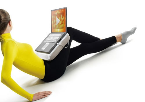 I Want a Philips Notebook CushionSpeaker For My SFW Bed Habits