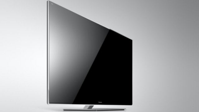 Panasonic's New Plasmas Are Built for the 99 Percent
