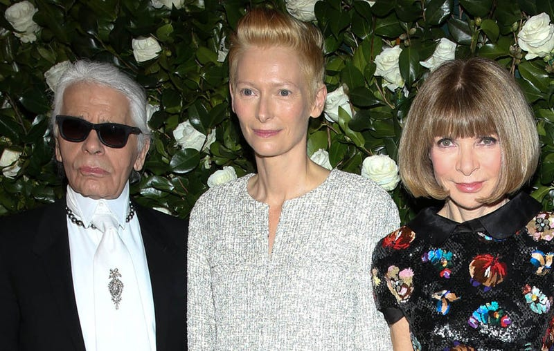 There Was a Shocking Dearth of Androgyny at Tilda Swinton's MoMA Gala