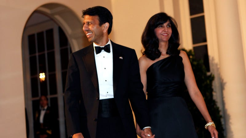 Corporate Donations to Governor's Wife's Charity Are Totally Ethical