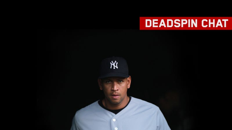How (And Why) To Defend A-Rod: A Live Chat With Sports Law Experts