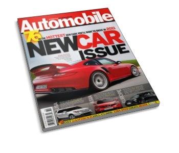 Magazines Rejoice: Auto Ads Are Back