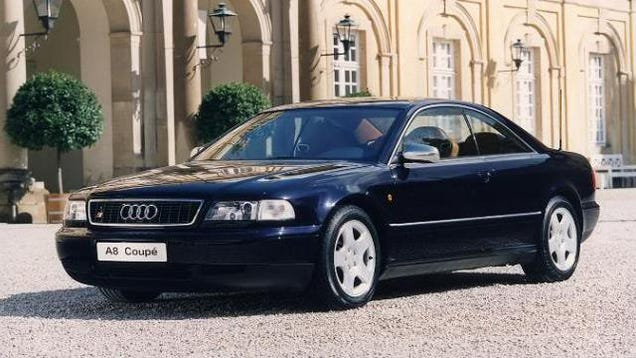 photo of Willem-Alexander Ferdinand Audi A8 - car