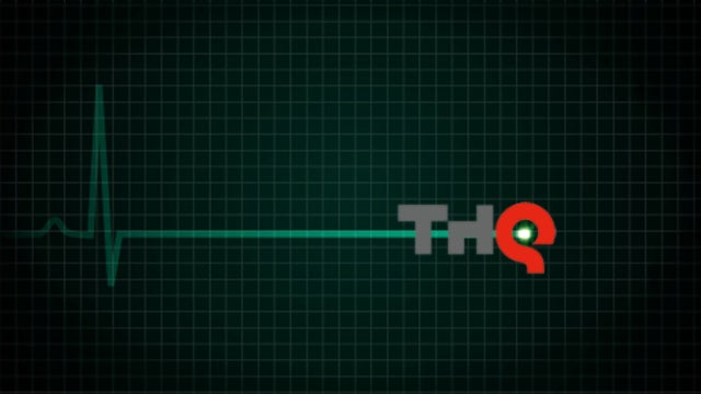 THQ Was Its Own Worst Enemy, Former Chief Says