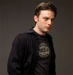Park City PrivacyWatch: Justin Kirk