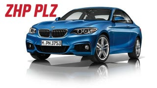 BMW Made A Mistake With The 435 ZHP