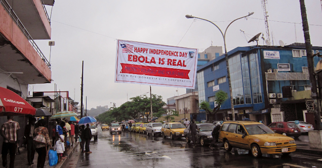 2 Americans Infected as Worst-Ever Ebola Outbreak Spreads in W. Africa