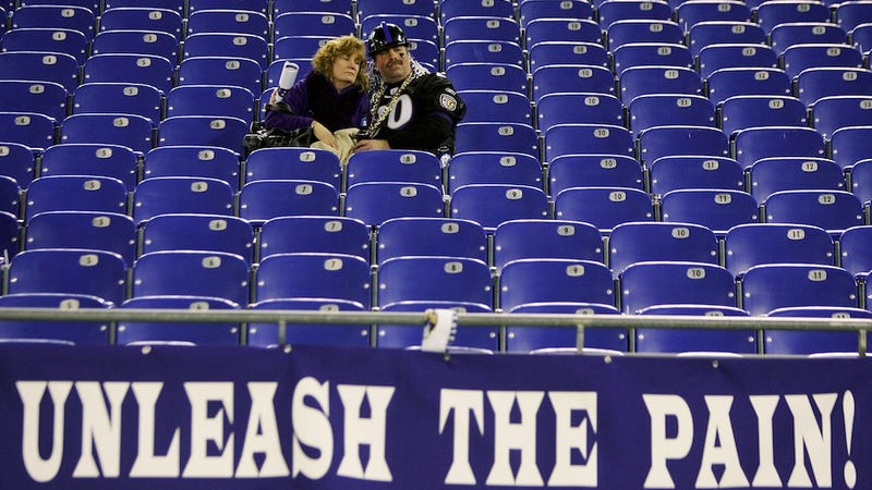 Why Your Team Sucks 2012: Baltimore Ravens