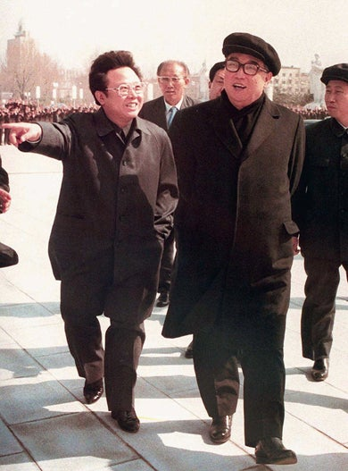 Kim Jong-il: Still Ill, Still Making Moves