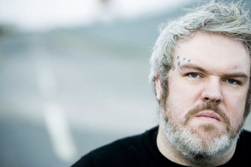 "Kristian ""Hodor"" Nairn Comes Out in Game of Thrones Interview"