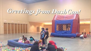 When Fandom Falls Apart: DashCon Edition