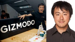 Get to Know and Like the Gizmodo Staff