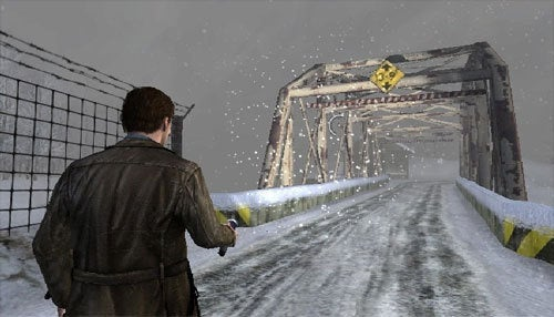Silent Hill: Shattered Memories Scares Up 2010 Release In Europe