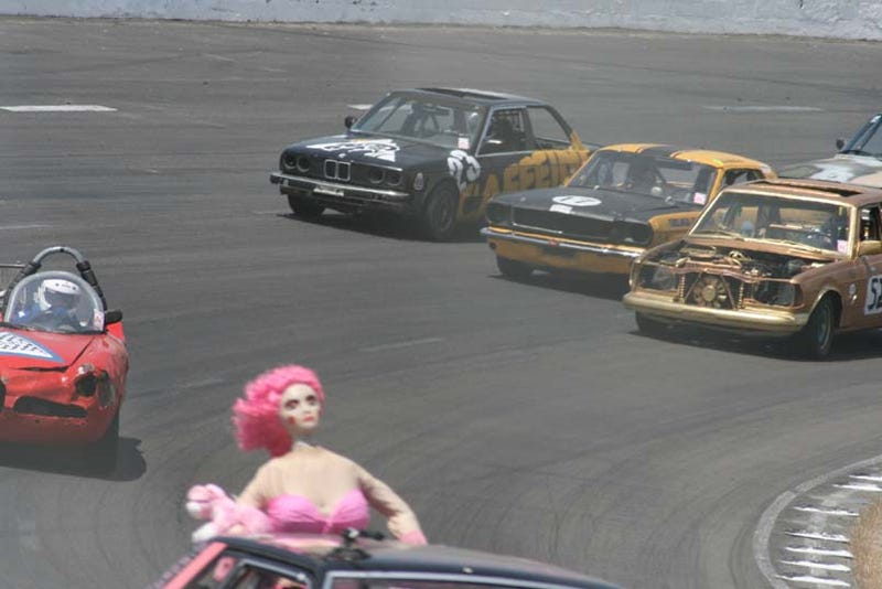 24 Hours Of LeMons Coming To Buttonwillow, Reno-Fernley, Nelson Ledges In 2009!