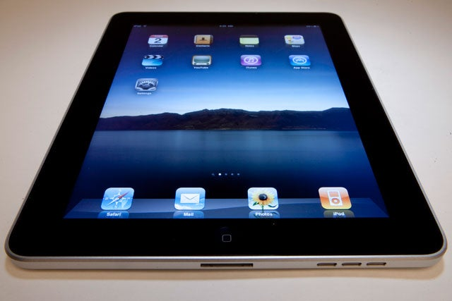 Apple Readying A Slimmer, Lighter, Dual-Camera iPad
