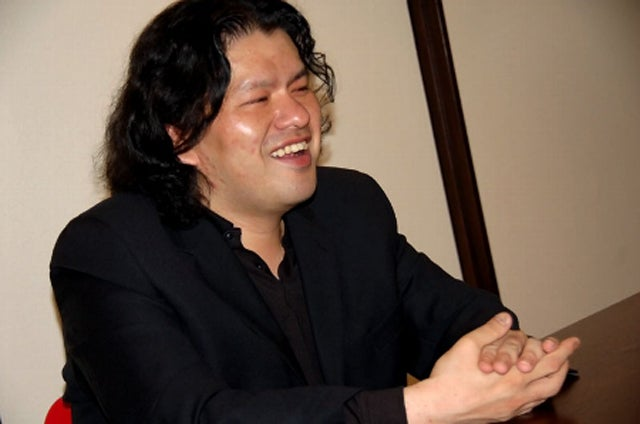 Kenji Eno Passed Away, But His Friends Are Making His Last Game