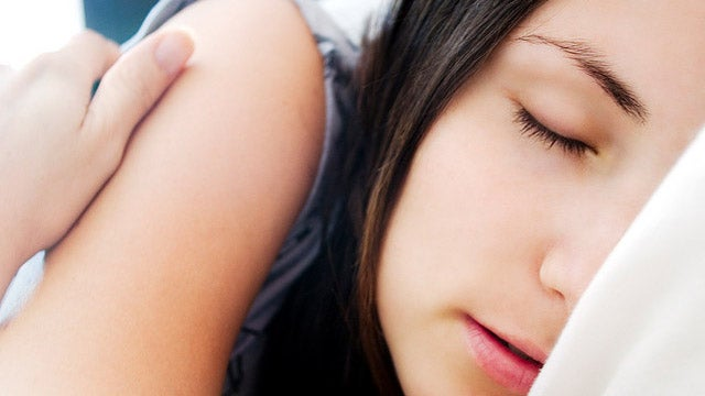 Trouble Falling Asleep? Try Replaying Everything You Did This Morning