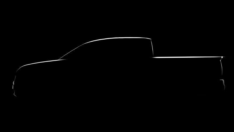 Honda's Going To Make Another Ridgeline