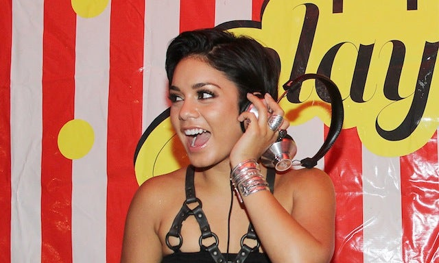 The Surprising Employment of Vanessa Hudgens