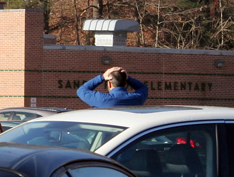First Two Victims Identified as Sandy Hook Principal, Psychologist Who Immediately Confronted Shooter