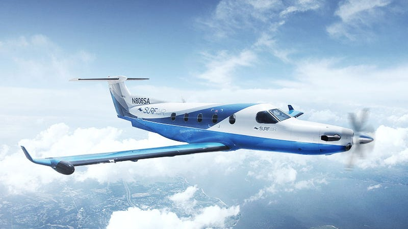 How To Fly Whenever You Want For $1,350 A Month