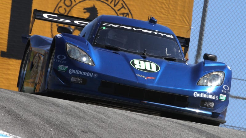 Weekend Motorsports Roundup: Feb. 2-3, 2013