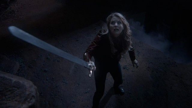 Once Upon A Time's Season Finale: This Changes Everything