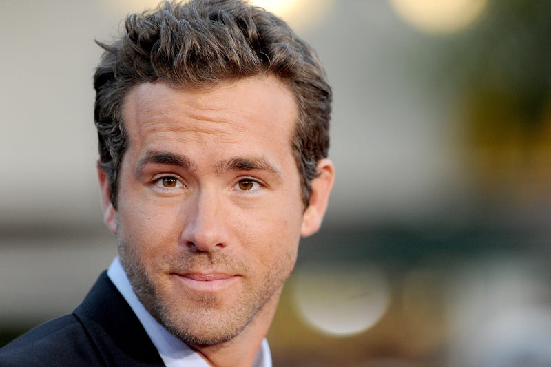 Breakdowns: No One Has Puked On Ryan Reynolds
