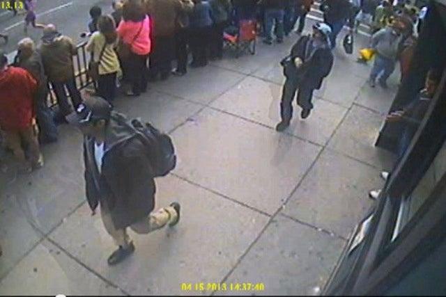 La tecnología que ha ayudado a capturar al sospechoso de Boston