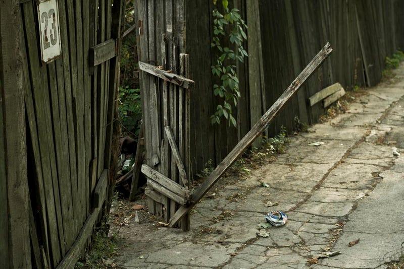 Shooting Challenge: Urban Decay 4