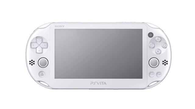 So, How Does the New PS Vita Screen Compare to the Old One?