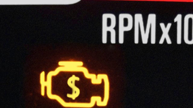 The Five Most Common Causes of a Check Engine Light and What You Should Do About Them